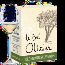 3 Liter Le Bel Olivier, IGP Côtes de Gascogne, Frankreich