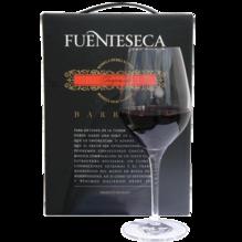 3 Liter Fuenteseca Tempranillo, Spanien