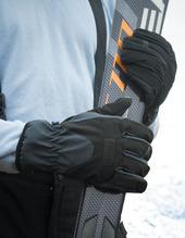 Tech-Performance Sport-Handschuhe