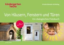 Von Häusern, Fenstern und Türen | Günster-Schöning, Ursula