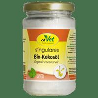 Singulares Bio-Kokosöl 200ml