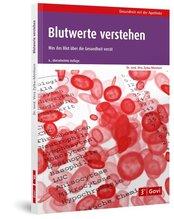 Blutwerte verstehen | Zylka-Menhorn, Vera