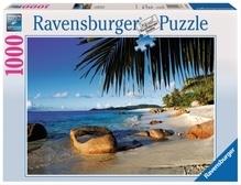 Ravensburger 190188  Puzzle Unter Palmen 1000 Teile