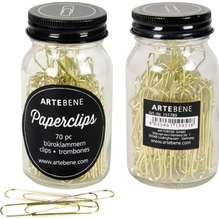 Paperclips Papeterie