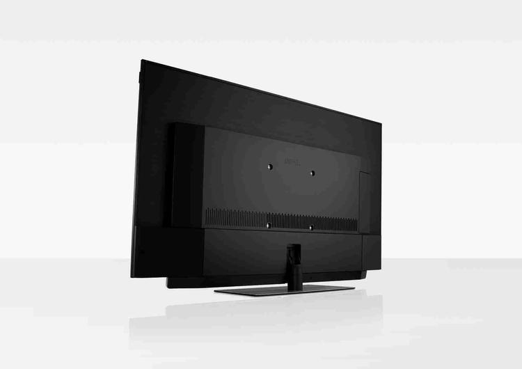 4K Ultra HD TV 3.49 graphite grey