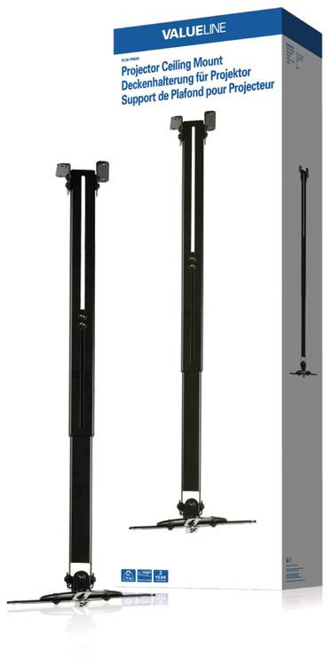 Deckenhalterung Projektor 10kg voll beweglich VLM-PM20