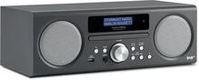 DAB Radio TechniRadio Digit CD, anthrazit