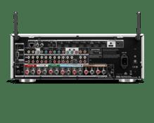Netzwerk-AV-Receiver SR5011/N1B schwarz