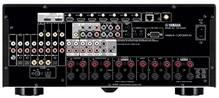 Receiver RX-A1060 schwarz