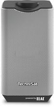 Streaming Boxen AudioMaster MR1 schwarz/silber
