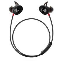 SoundSport Pulse wireless schwarz/rot