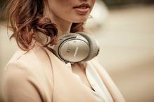 QuietComfort® 35 wireless headphones II schwarz