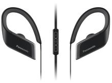 In-Ear Kopfhörer RP-BTS30E-K schwarz