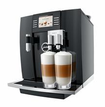 Kaffeevollautomat GIGA 5 Piano Black