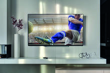 4K Ultra HD TV 43V6763DA