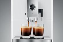 Kaffeevollautomat A7 Piano White