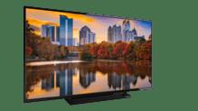 4K Ultra HD TV 49V5863DA