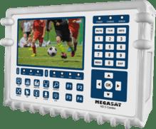 Satmessgerät HD 5 Combo