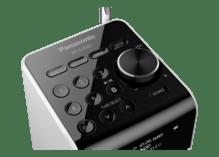 DAB Radio RF-D20BTEG-W weiß