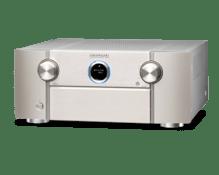 AV Receiver SR8012 gold