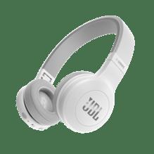 Bügelkopfhörer E45 Bluetooth weiss