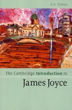 The Cambridge Introduction to James Joyce | Bulson, Eric