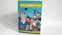 Wolfenbüttel-Chronik als Comic - Softcover