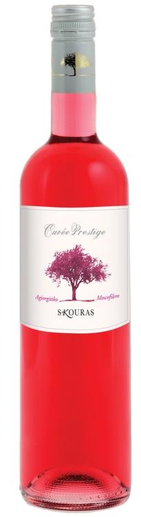 Cuvée Prestige, VdP, rosé,tr., 0,75 l
