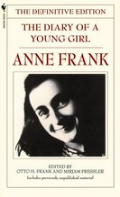 The Diary of a Young Girl | Frank, Anne