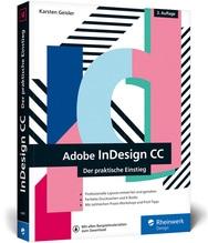 Adobe InDesign CC | Geisler, Karsten