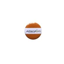 """Magnetbutton """"Attendorn - dreimalig einmalig"""""""