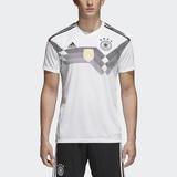 Adidas DFB WM2018 Heimtrikot weiß