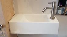 Handwaschbecken Waschbecken