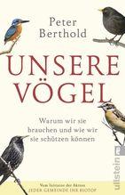 Unsere Vögel | Berthold, Peter