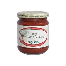 Tomatensauce 'all'Arrabbiata', 180g