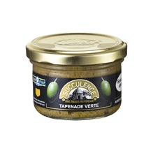 Tapenade grüne Oliven, 90g