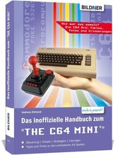 Das inoffizielle Handbuch zum 'THE 64 MINI' | Zintzsch, Andreas