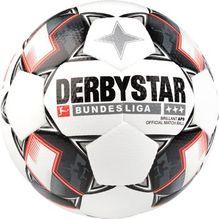 Bundesliga Wettpiel-Fussball Brillant APS Derbystar Gr. 5