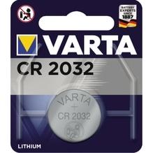 Varta Knopfzelle 06032101401 CR2032 3V 230mAh Lithium