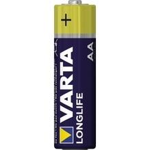 Varta Batterie Longlife 4106101328 AA 1,5V 8 St./Pack.