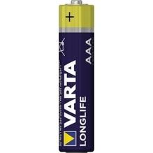 Varta Batterie Longlife 4103101328 AAA 1,5V 8 St./Pack.