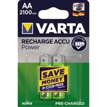 Varta Akku Ready2Use 56706101402 AA Mignon 2 St./Pack.