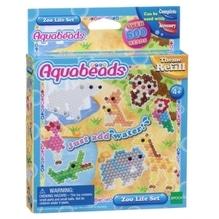 Aquabeads Zootier Set 600 Perlen