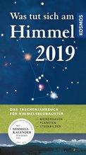 Was tut sich am Himmel 2019 | Hahn, Hermann-Michael