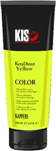 KIS KeraDirect Color yellow direktziehende Farbe, 200ml