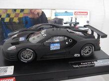 23862 Carrera Digital 124 Ford GT Race Car Chip Ganassi Racing Daytona Test 2016