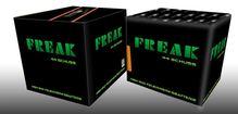 Freak 44 Schuss Multi-Effekt-Feuerwerksbatterie