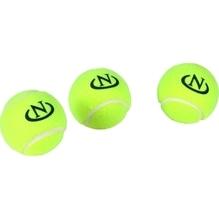 New Sports Tennisbälle in Dose, 3 Stück