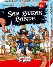 AMIGO 01751 Sam Bukas Bande