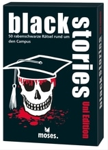 black stories Uni Edition